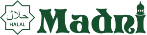 Logo von Madni Restaurant in Berlin Mitte - pakistanische und Halal indische Küche